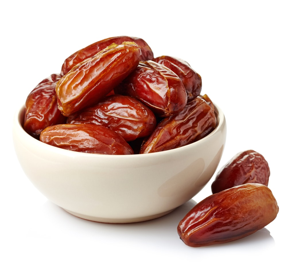 Use Dates to Sweeten Food