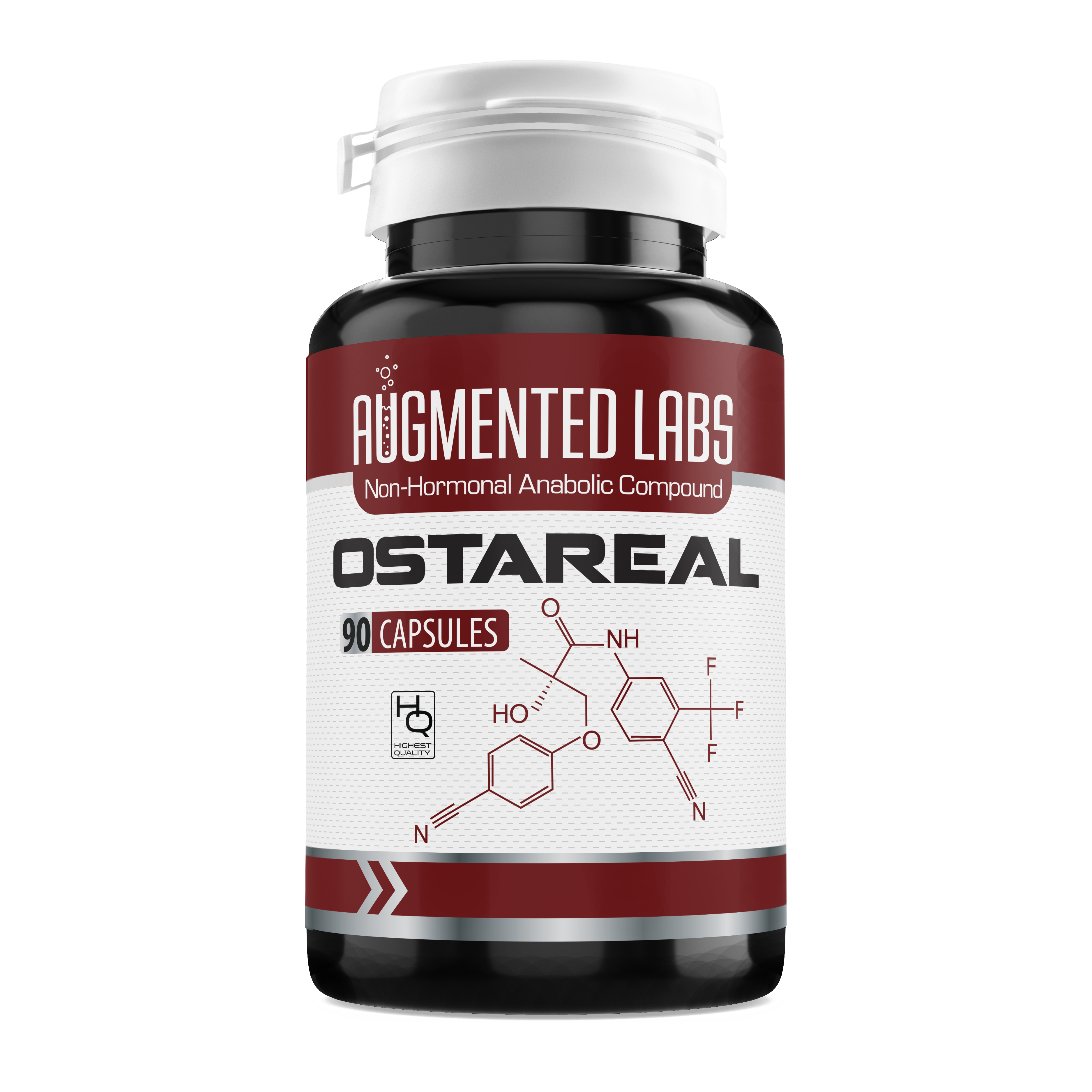 Augmented Labs - Ostareal