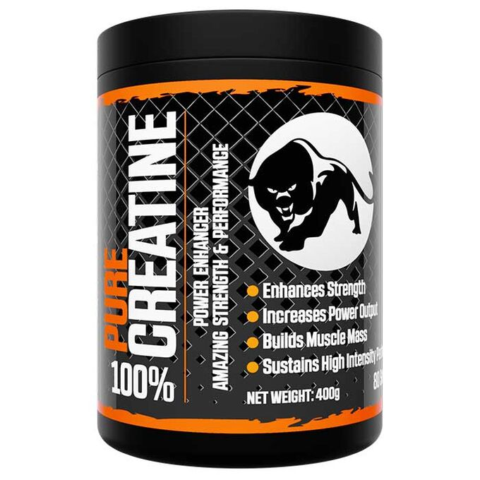 Predator Nutrition Creatine