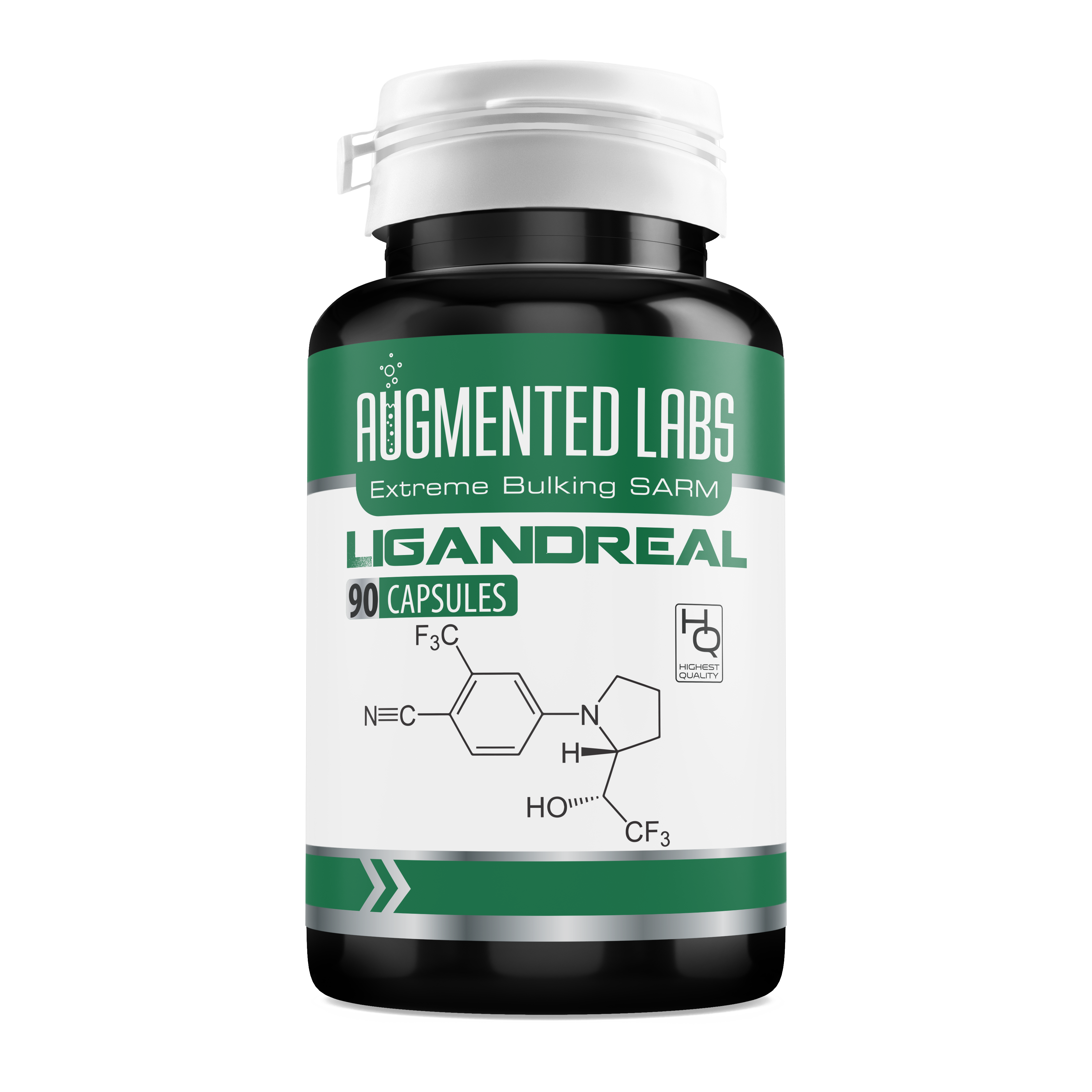 Augmented Labs - Ligandreal