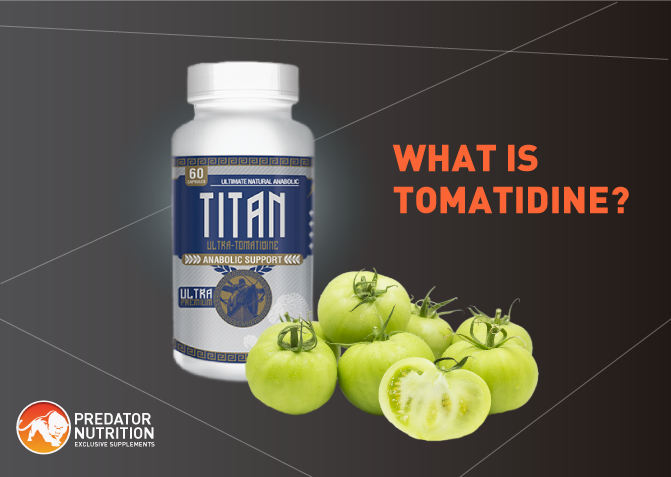 tomatadine supplement