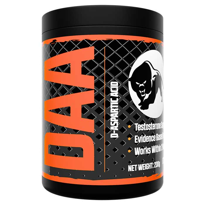 Fusion Supplements DAA