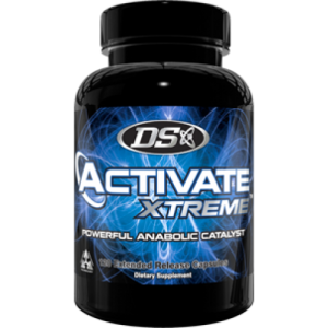 activate xtreme driven sports