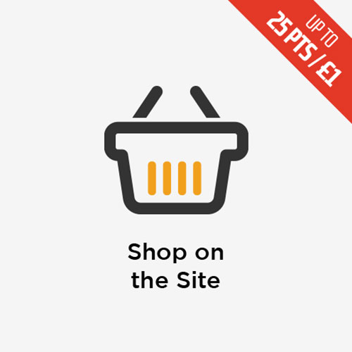 Shop on the Site