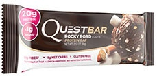 Quest rocky road
