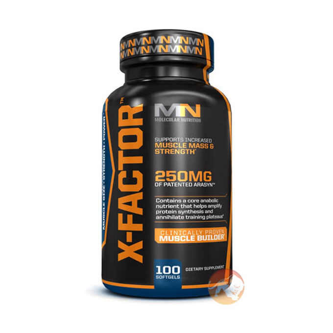 X-Factor Molecular Nutrition