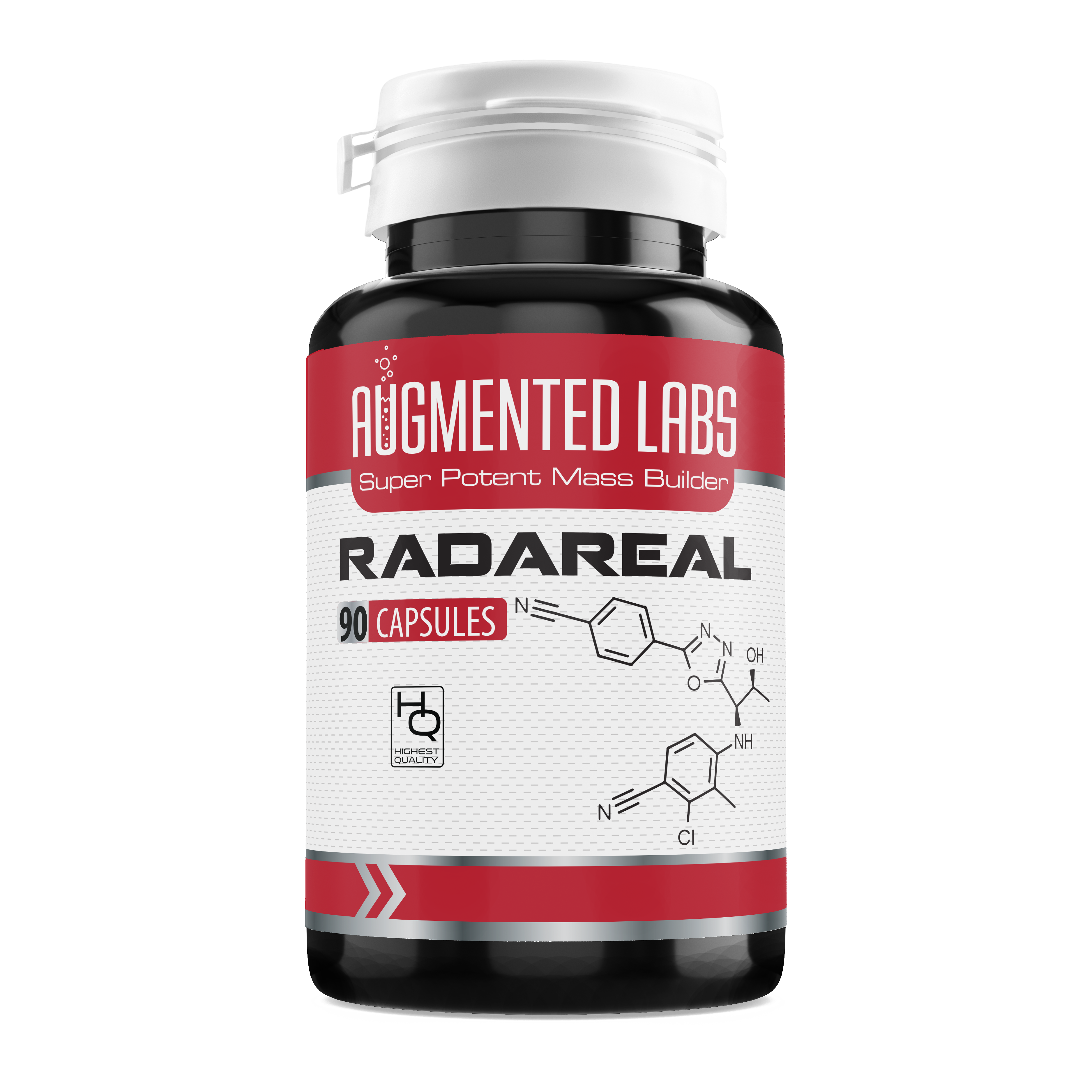 Augmented Labs - Radareal