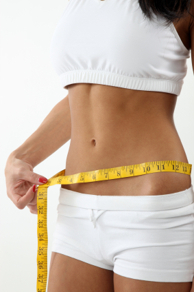 weight loss for woman