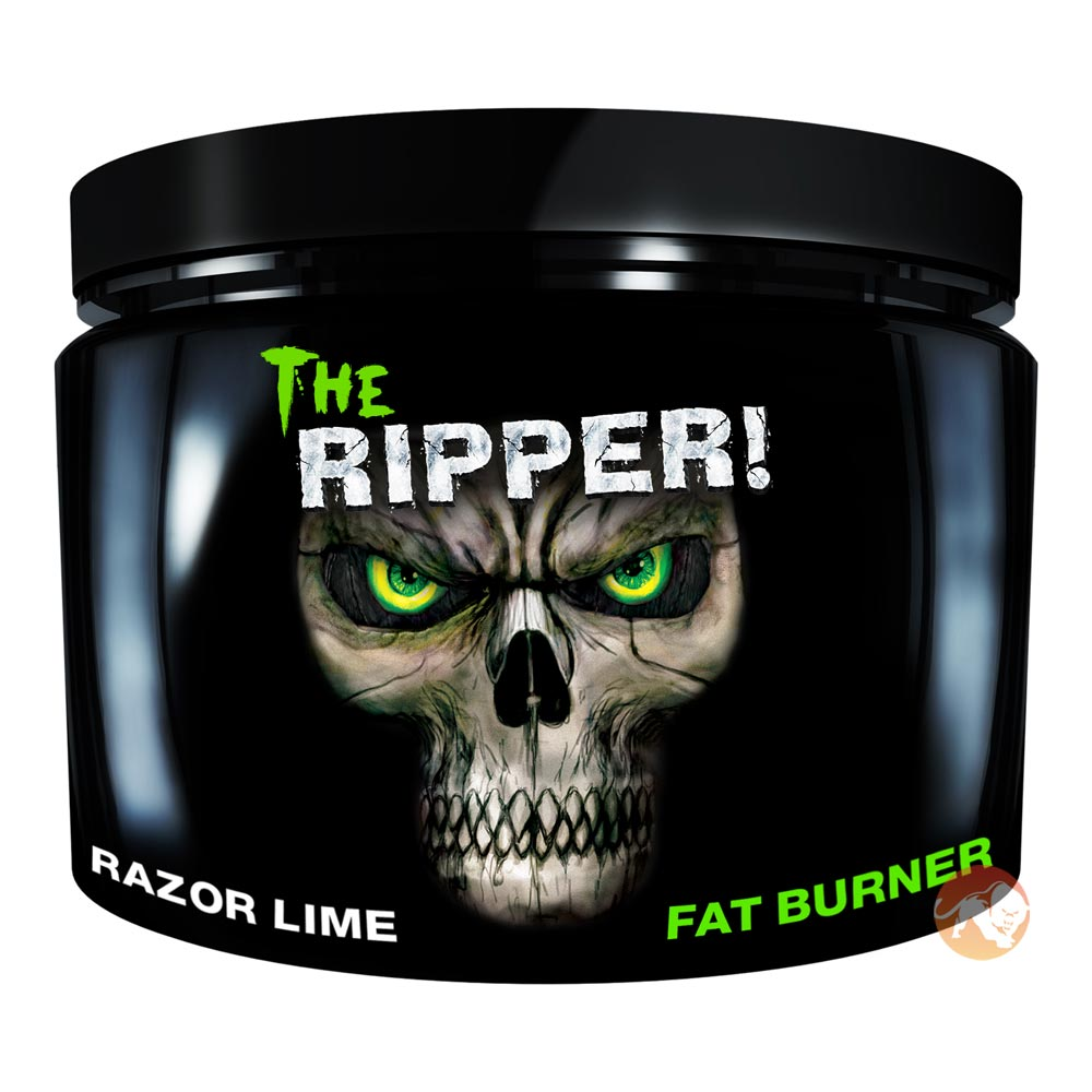 The Ripper 30 Servings Pink Mango Slice