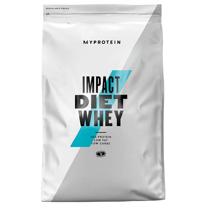 Impact Diet Whey Chocolate Mint 1KG