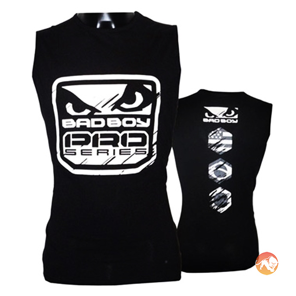 Image of Bad boy clothing Pro Series Vest -M