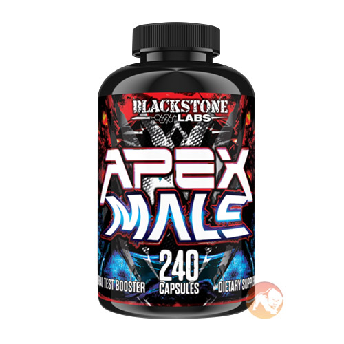 Image of Blackstone Labs Apex Male 240 Capsules
