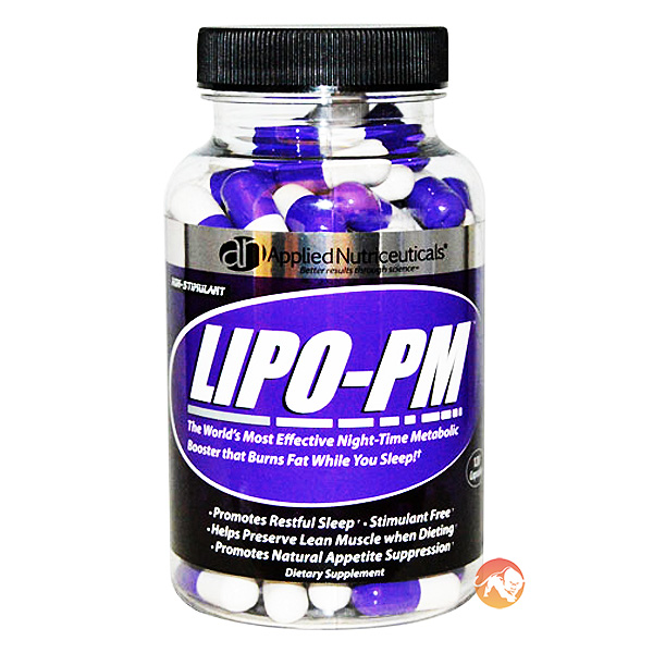 Image of Applied Nutriceuticals Lipo-PM 120 Caps
