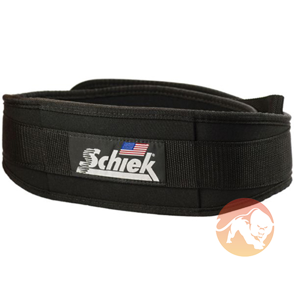 Image of Schiek Belt 4 3/4 Inch - S