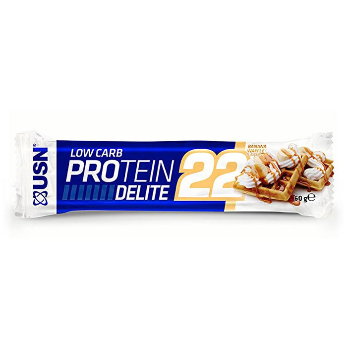 Protein Delite 22 1 Bar Strawberry Cheesecake