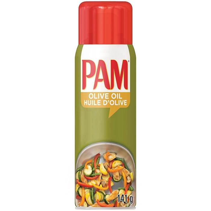 Image of PAM PAM Olive Oil Spray 141ml