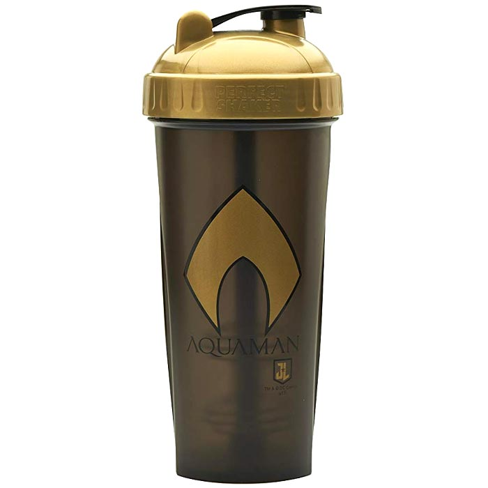 Image of Performa Shakers Aquaman Justice League Shaker 800ml