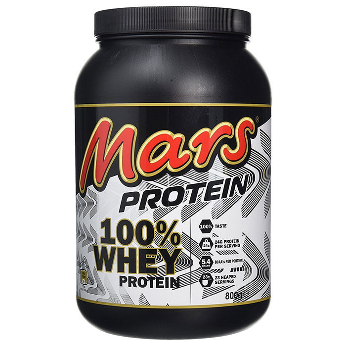 Image of Mars Mars Protein Powder 800g