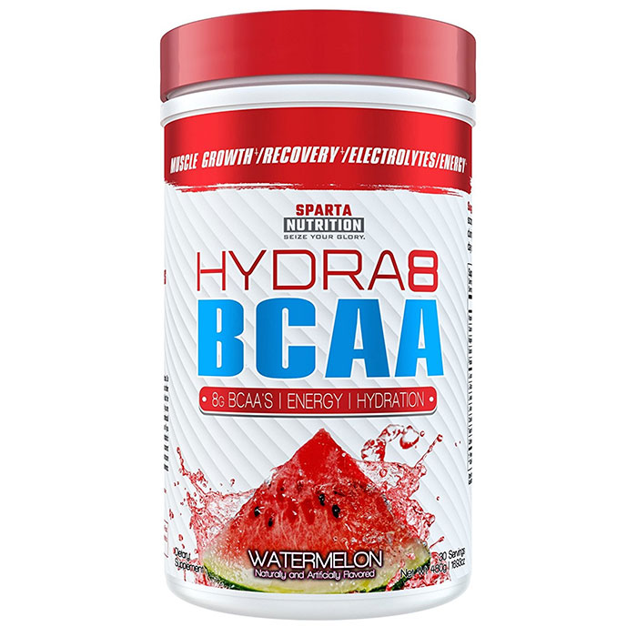 Hydra 8 30 Servings Watermelon
