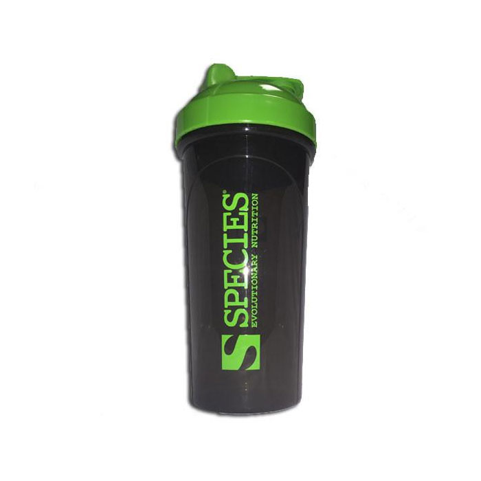 Image of Species Nutrition Species Shaker Cup Black