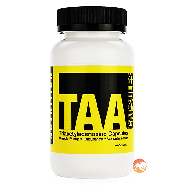 Image of Prototype Nutrition TAA 90 Capsules