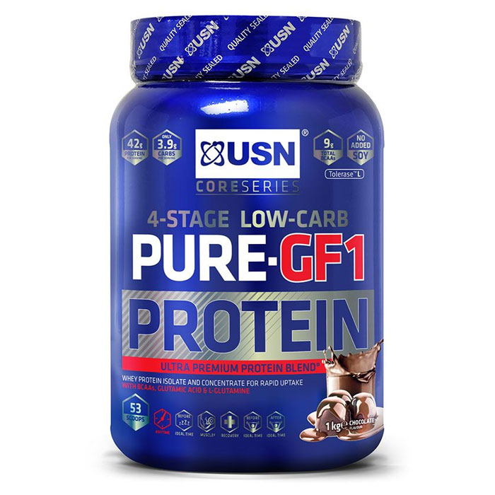 Pure Protein GF-1 1kg Chocolate Mint
