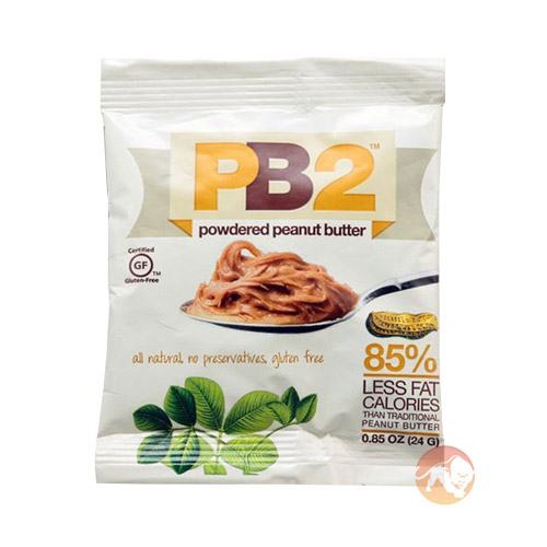 PB2 Powdered Peanut Butter 24g Sachet