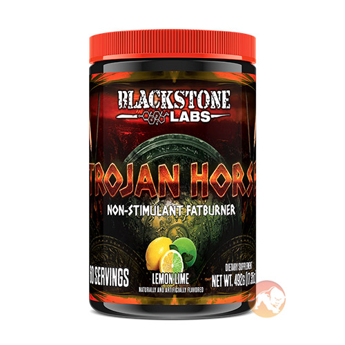 Trojan Horse 60 Servings Black Currant