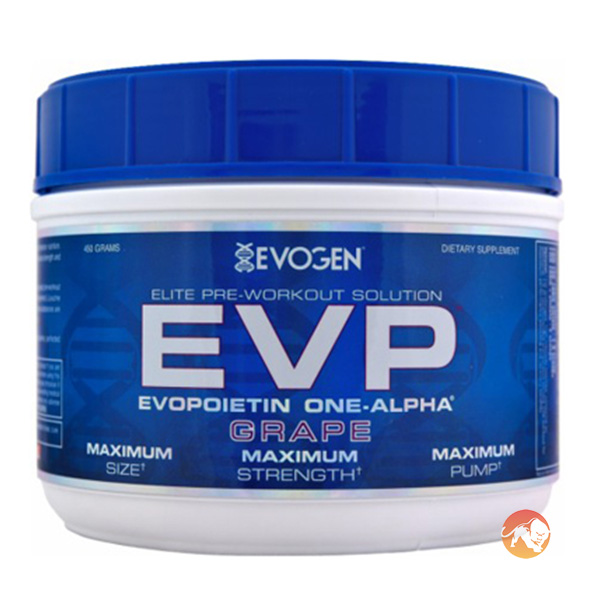 EVP 40 Servings - Strawberry Kiwi