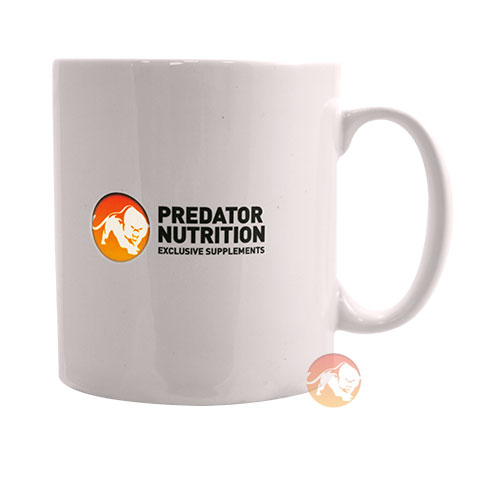 Predator Nutrition Branded Mug