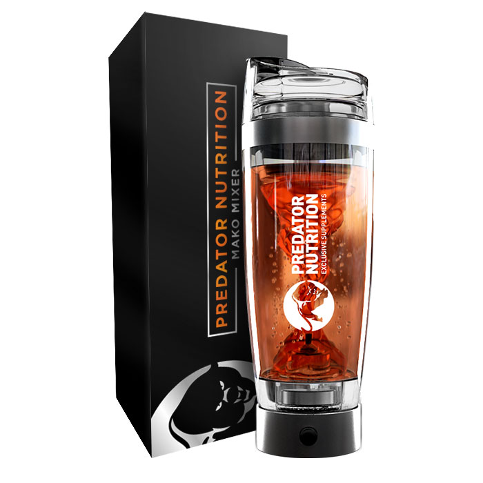 Mako Vortex Mixer 600ml