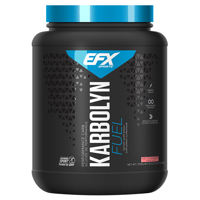 Image of All American EFX Karbolyn 1kg Orange