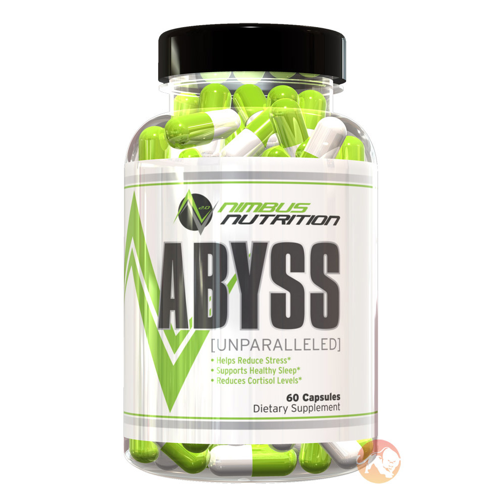 Image of Nimbus Nutrition Abyss Unparalleled 60 Caps