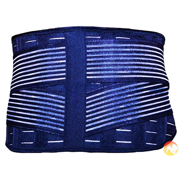 Image of Incrediwear Incrediwear Back Support - XXLarge