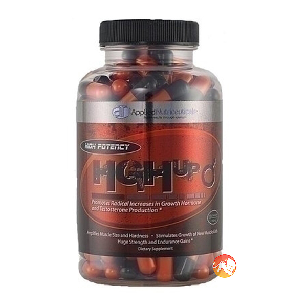 Image of Applied Nutriceuticals HGHup 150 Caps