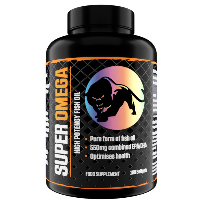 Buy Predator Super Omega Softgels Great Prices Great