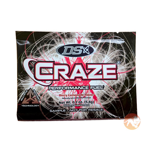 Craze V1 Single Serving