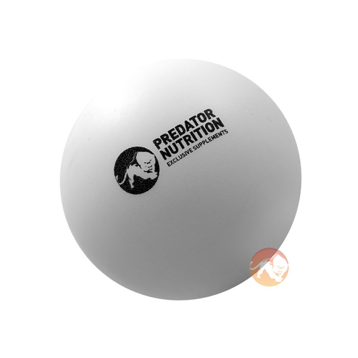 Predator Nutrition Branded Stress Ball