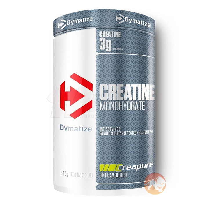 Image of Dymatize Creatine Monohydrate 500g