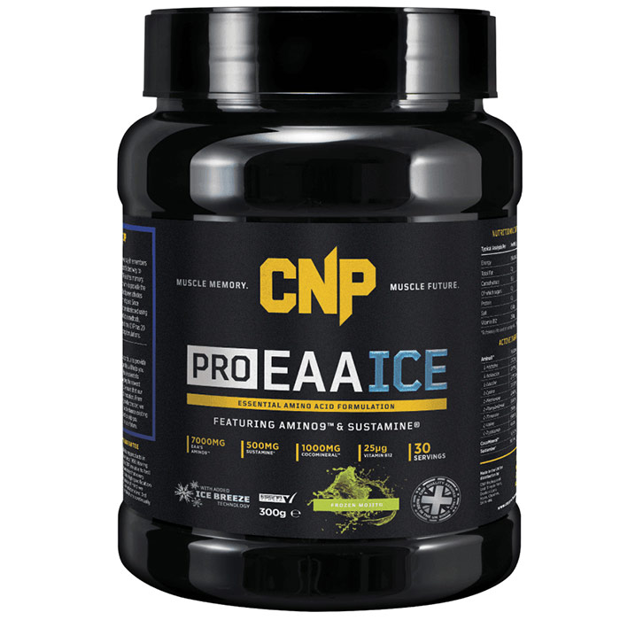 Image of CNP Professional Pro EAA Ice 30 Servings Frozen Mojito
