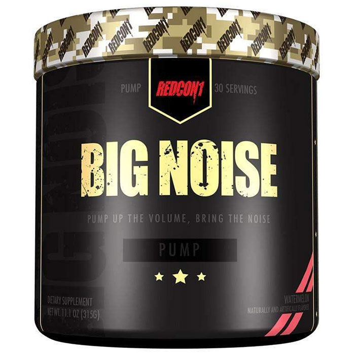 Image of REDCON1 Big Noise 30 Servings Watermelon