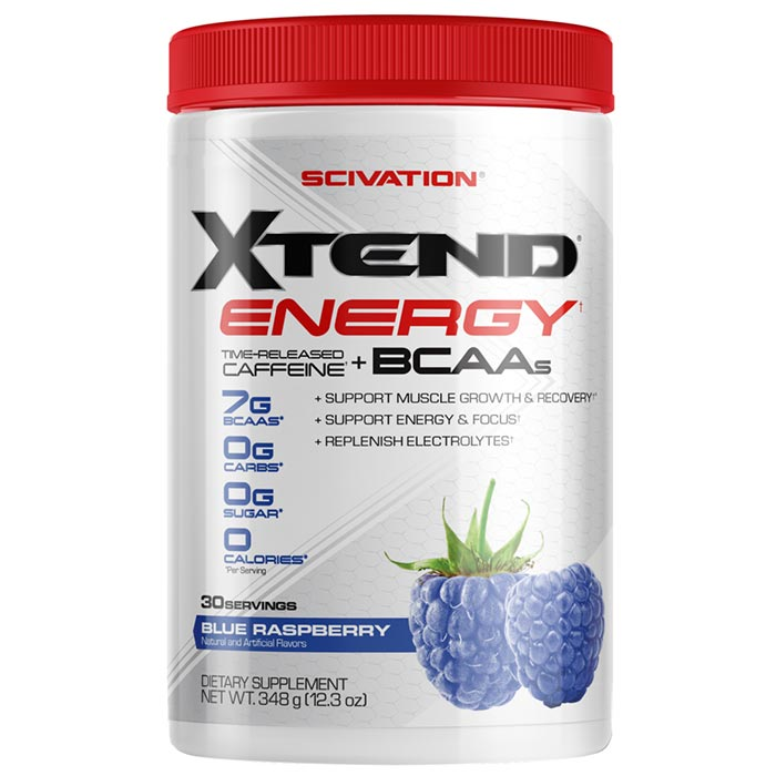 Xtend Energy 30 Servings Mango
