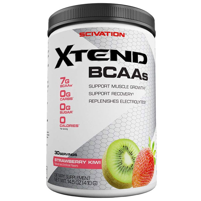 Image of Scivation Xtend 30 Servings Strawberry Kiwi