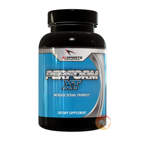 Image of AI Sports Nutrition Perform XT 90 Caps