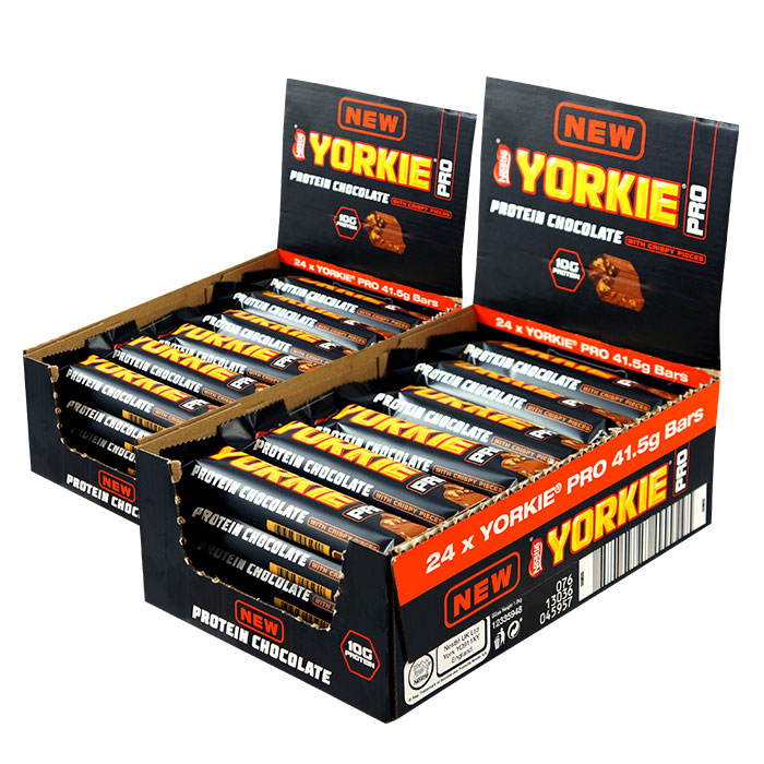 Image of Nestle Yorkie Bar 24 Bars