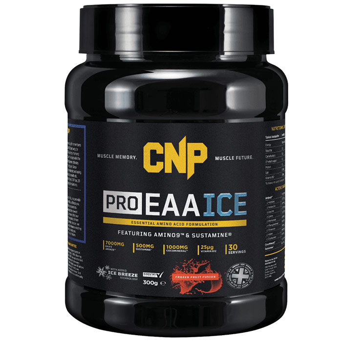 Image of CNP Professional Pro EAA Ice 30 Servings Frozen Fruit Fusion