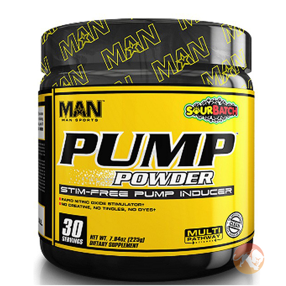Pump Powder 30 Sevings Dorks