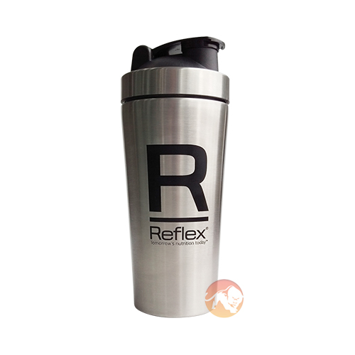 Stainless Steel Shaker 739ml