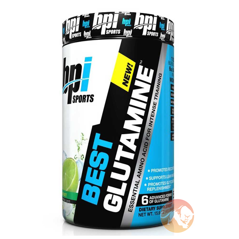 Best Glutamine 50 Servings Unflavoured