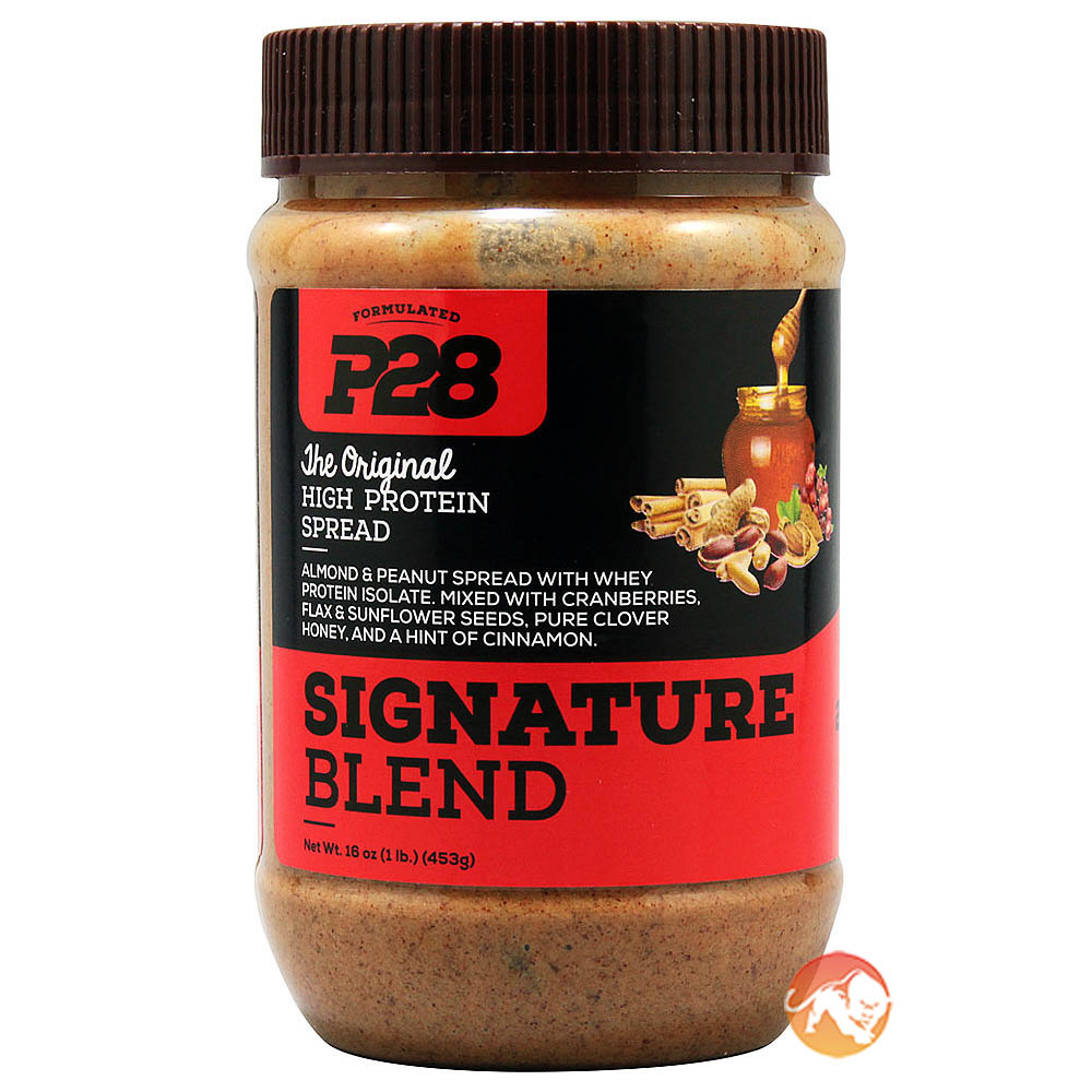 Image of P28 High Protein Signature Blend Spread 453g (1lb)